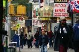 Bronx Latinos: No Longer a Minority