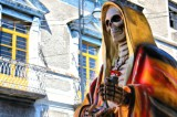 Santa Muerte: She's Not Judgmental