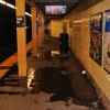 Decay in the Bronx Subways