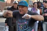 """Caravan Campaign for Hipolito """"Papa"""" Mejia"""