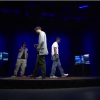 Hip Hop Group Arnow Performs
