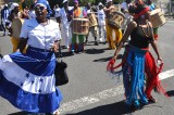 Bronx Central Americans Celebrate Their Independence