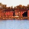 Hart Island: A Graveyard for the Unknown and Indigent
