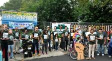 South Bronx Unite y la Marcha por El Aire Limpio