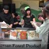 Korean Food Festival 2014