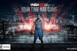 Get in Line: NBA 2K15