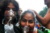 South Bronx Unite Marches for Clean Air