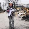 Hurricane Sandy: Rebuilding