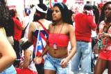 Puerto Rican Day Parade 2012