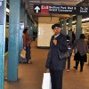Bronxites Offer Subway Safety Tips
