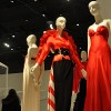 Yves Saint Lauren + Halston: Fashioning the '70s