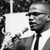Malcolm X: On the World Scene