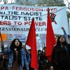 Photos: May Day March