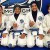Grappling with Religion and Sport