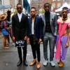 Street Style Block Party