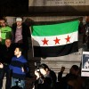 New Yorkers Protest Anti-Refugee Sentiment
