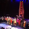 Africa Now! At The Apollo