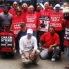 Verizon Strike Ends
