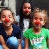 Getting Seriously Silly with Red Nose Day