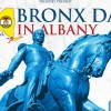 Bronx Day in Albany