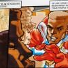 The Color of Comics