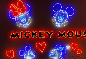 Mickey: The True Original