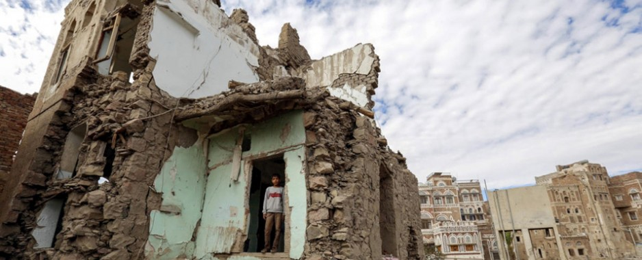 Conflict in Yemen Impacts American Families