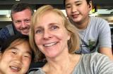 Navigating a Transracial Adoption
