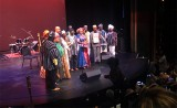 African Multicultural Dance and Music