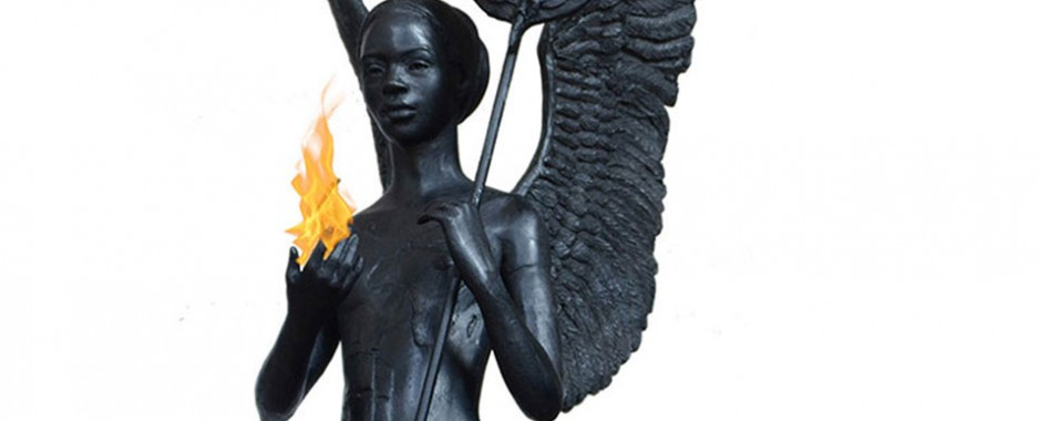 Controversy Erupts Over Harlem Statue