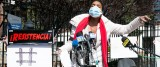 "Bronx Health Care Workers: ""We Need PPE"""