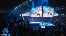Fighting Games Go Virtual