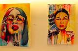 Women's Hx: Graffiti and Street Artists