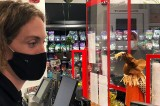 Pandemic Toll on Grocery Workers