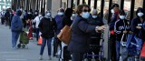 COVID-19 Unemployment Spike in The Bronx