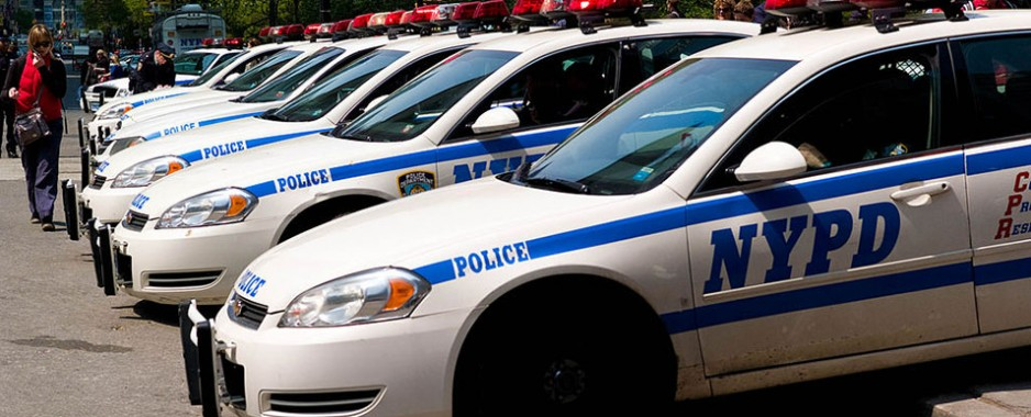 Redirecting NYPD Funds