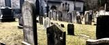 Secret Cemeteries of Westchester