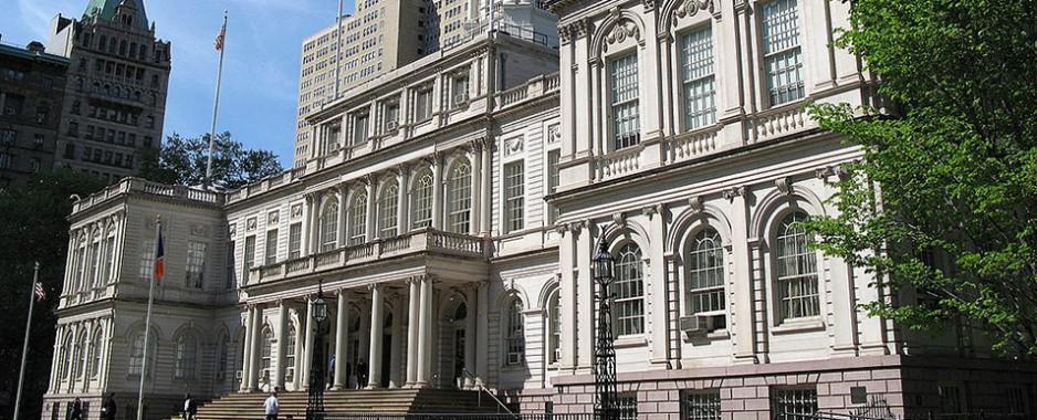 Who Will Be NYC's Next Mayor?