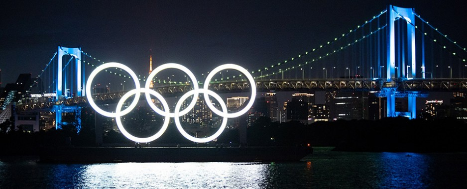 Tokyo Olympics: Team New York City