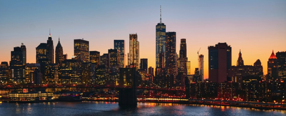 Love Letters to NYC