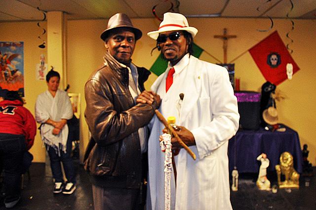 "Reynaldo, aka ""Cuba,"" is on the right."